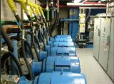 Unidad industrial de la energía hydráulica