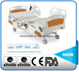 최고 Qualiy 전기 침대 5 기능 병원 가구