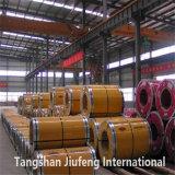 Fatto nelle azione pronte della Cina laminato a freddo lo zinco delle strisce di metallo del lustrino PPGI: 120g