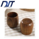 工場直接Ecoの友好的で自然な木製のコーヒーカップ