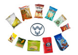 Riz, Herbal, Thé, Petit Matériel Pouch Packing Machine