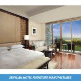 Деревянная фанера природных индивидуальные гостевые комнаты оборудованы мебелью (Си-BS60)