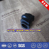 Buje de goma modificado para requisitos particulares de la prueba del polvo