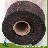 EPDM Rubber Floor Roll Mat