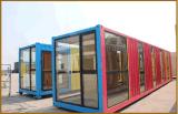 Hogares modulares