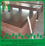 La película caliente de la exportación de China hizo frente a la madera contrachapada