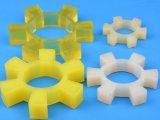 La garniture Pétale-Shaped de couplage de polyuréthane classera tout