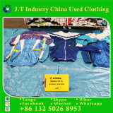 Uniforme do aluno de roupa usada para a África de roupas da moda Country