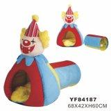 Importadores das luvas, acessórios do gato, brinquedo do cabrito (YT84183)