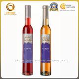 Bovenkant van de Staaf van de Fles van het Glas van de Wijn van het Ijs van Canada de Populaire met Lange Hals (913)
