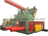 400ton Side는 민다 밖으로 Hydraulic Scrap Metal Baler (공장 25 년)를