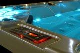 Boa piscina Banheira de Hidromassagem spa Jacuzzi com Sistema de Controle de Balboa