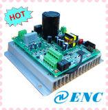 Inverseur de fréquence Single-Board VFD Contrôleur de vitesse pour l'AC Moteur (1HP)