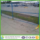 Загородка Канады временно/используемая временно загородка/съемная временно загородка