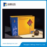 Laxury Gift Paper Bag Printing Service