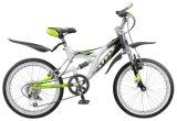 Bicicletas de montaña con suspensión trasera M013