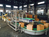 Automatischer Kasten-Verpackungsmaschine-Karton-Kasten-Füllmaschine-Hersteller