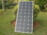 Mono comitato solare 150W per la carica della batteria 12V