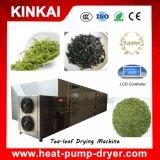 Advanced Heat Pump Machine de séchage de feuilles de thé pour feuilles de thé Leaf Tea Leaf