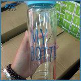 Sport di acqua della bevanda di Promostion 500~600ml Tritan la mia bottiglia