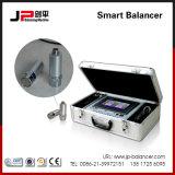 Jp ventilateur centrifuge rotor de moteur dynamique Champ Machine d'équilibrage