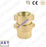 高品質の熱い販売のステンレス鋼の衛生速いカップリング