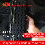ISO9001 commercio all'ingrosso cinese del fornitore della fabbrica del pneumatico della gomma del motociclo del pneumatico del motociclo di prezzi bassi delle azione del certificato della fabbrica 400-8 ECE