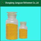 Cloruro químico PAC del polialuminio del tratamiento de aguas