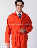 Vlam - de overtrek-Vlam Bestand eenvormig-Beschermende Workwear van de vertrager (w-018)