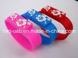 Flash del USB di Bracelet/Wrist (HXQ-W010)