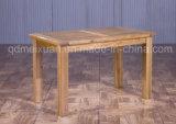 단단한 나무로 되는 식탁 거실 가구 (M-X2399)