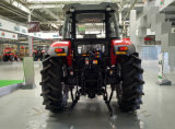 120HP 4WD Heavy Tractor (LE1204C)