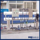 Strumentazione di sistema di osmosi d'inversione del filtro da acqua di trattamento delle acque di depurazione di acqua