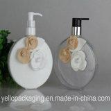 Бутылка пластичный упаковывать бутылки дезинфицирующее средство руки пластичная