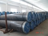Water Transportationのための熱間圧延のSaw Welded Steel Pipe