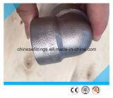 Os encaixes do aço inoxidável de 90 graus do ANSI forjaram o cotovelo