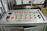 Bom Lollipop fixada o preço e de mão-de-obra da economia que faz a máquina