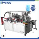 Nat veegt Verpakkende Machine (VPD 250) af