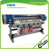 impressora do solvente de Eco da máquina de impressão do poster de 1.6m Digitas (WER-ES160)