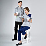 L'uniforme clinica all'ingrosso dell'ospedale per gli insiemi di medico frega
