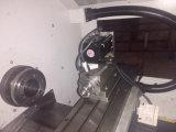 máquina de torno CNC para girar el cilindro productos