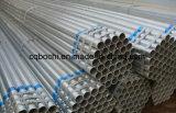 ASTM Legierung galvanisiertes nahtloses Stahlrohr
