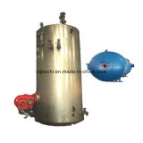 Масло шлюпки низкого давления - ый боилер горячей воды