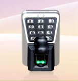 IP65 WaterproofおよびKeypad Fingerprint Access Control (MA500/ID)
