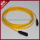 40G MPO para MPO Singlemode OS2 Fiber Optical Patch Cable