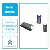 Escudo plástico de controle remoto moldando personalizado da chave do carro dos produtos da injeção plástica