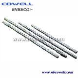 Extruder-Schrauben-Zylinder hergestellt in China