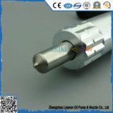 Injecteur initial de qualité de Denso 0230 095000-0231, injecteur d'essence courant de longeron d'original de Denso 095000 0230