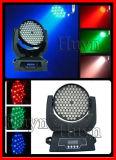 専門家1Wか3W 108PCS LEDの移動ヘッドライト