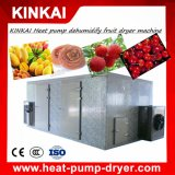 Trocknende Maschine der energiesparenden Stahlfrucht-304stainless mit Cer-Bescheinigungs-Nahrungsmitteltrockner